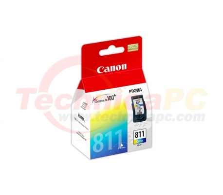 Canon CL 811 Color Ink Printer Cartridge