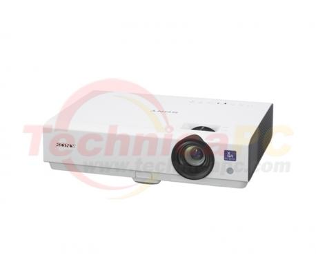 Sony VPL-DX100 XGA LCD Projector