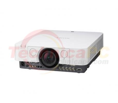 Sony VPL-FX30 XGA LCD Projector