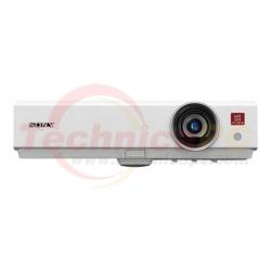 Sony VPLDW120 WXGA LCD Projector