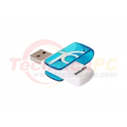 Philips Vivid Edition 16GB USB Flash Disk