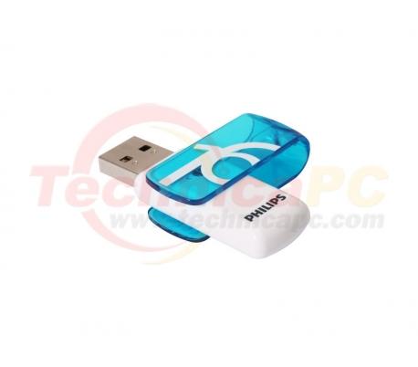 Philips Vivid Edition 16GB USB Flash Disk