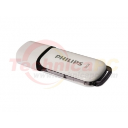 Philips Snow Edition 2.0 32GB USB Flash Disk