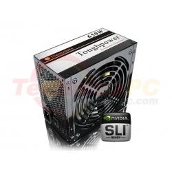 Thermaltake ToughPower 650W Active PFC Power Supply