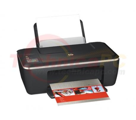 HP Ultra Ink Advantage 2520HC Inkjet Printer