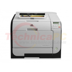 HP Laserjet Pro 400 M451DN Laser Color All-In-One Printer