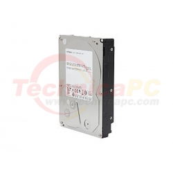 Hitachi Deskstar 2TB SATA 5400RPM HDD Internal 3.5""