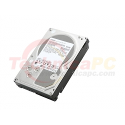 Hitachi Deskstar 2TB SATA 7200RPM HDD Internal 3.5""