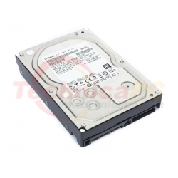 Hitachi Deskstar 4TB SATA 7200RPM HDD Internal 3.5""