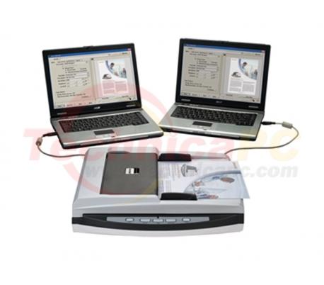Plustek SmartOffice PL1530 Scanner