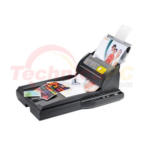 Plustek SmartOffice PL2550 Scanner