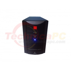 iBos PowerGarde 750VA Tower UPS