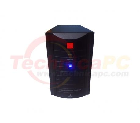 iBos PowerGarde 1350VA Tower UPS