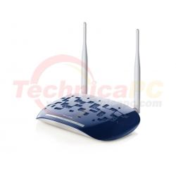 TP-Link TL-WA830RE 54Mbps Extended Range Wireless Access Point