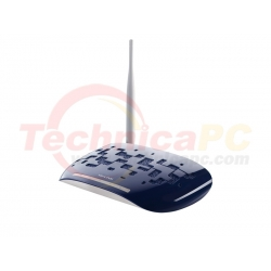 TP-Link TL-WA730RE 54Mbps Extended Range Wireless Access Point