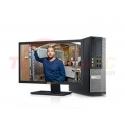 """DELL Optiplex 7010SFF (Small Form Factor) Core i5-3550 LCD 18.5"""" Desktop PC"""