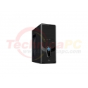 iBos Zacco 850 Desktop PC Case + Power Supply 480Watt