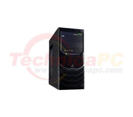 iBos Zacco 880 Desktop PC Case + Power Supply 480Watt