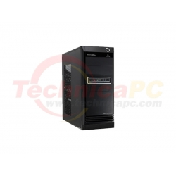 iBos Zacco 888 Desktop PC Case + Power Supply 480Watt