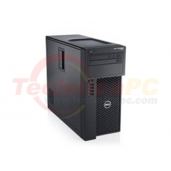 DELL Precision T1650 Xeon E3-1225 Desktop PC
