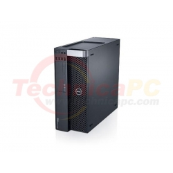 DELL Precision T5600 Xeon E5-2520 Desktop PC