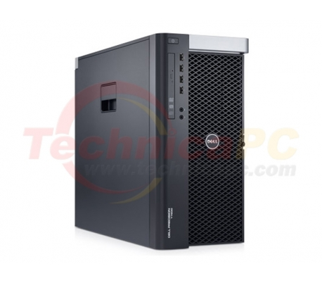 DELL Precision T7600 Xeon E5-2620 Desktop PC