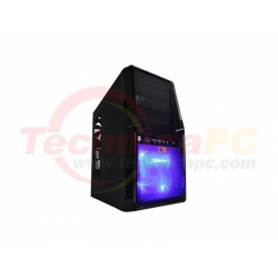 Digital Alliance Forces 08 Desktop PC Case + Power Supply 450Watt