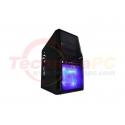 Digital Alliance Forces 08 Desktop PC Case + Power Supply 450Watt