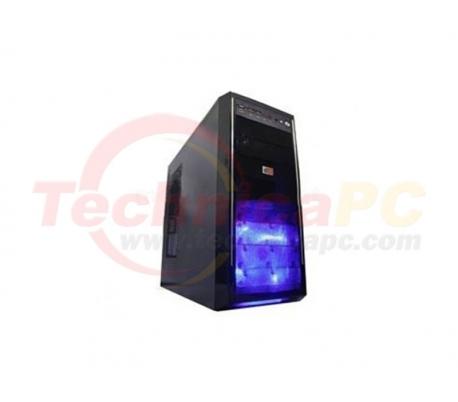 Digital Alliance Military 08 Desktop PC Case + Power Supply 450Watt