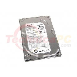 Seagate Barracuda 500GB SATA HDD Internal 3.5""
