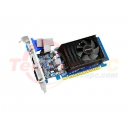 Sparkle NVIDIA Geforce GT 610LP PASSIVE 2GB DDR3 64 Bit VGA Card