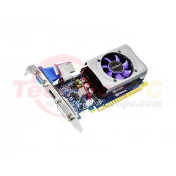 Sparkle NVIDIA Geforce GT 620LP 1GB DDR3 64 Bit VGA Card