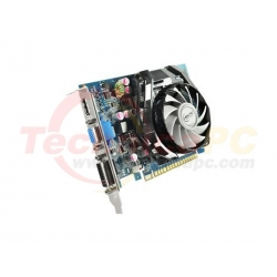 Sparkle NVIDIA Geforce GT 630 4GB DDR3 128 Bit VGA Card