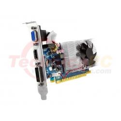 Sparkle NVIDIA Geforce GT 640LP OC 2GB DDR3 128 Bit VGA Card