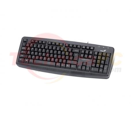 Genius KB-110X USB Wired Keyboard