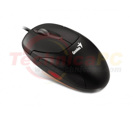 Genius Xscroll USB Wired Mouse