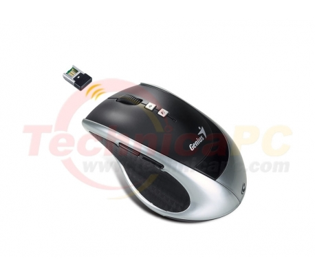 Genius DX-ECO Wireless Mouse