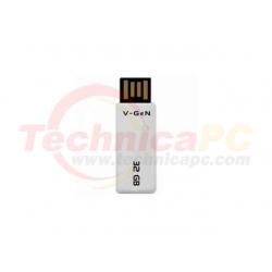 V-Gen Ballistic 32GB USB Flash Disk