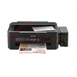 Epson L210 All-In-One Inkjet Printer
