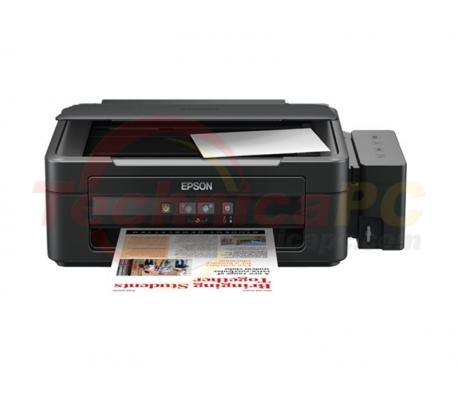 Epson L210 All-In-One Inkjet Printer