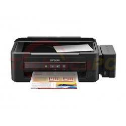 Epson L350 All-In-One Inkjet Printer