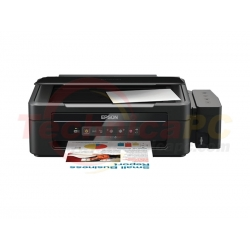 Epson L355 All-In-One Inkjet Printer