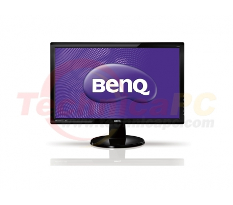 "BenQ GL2055A 20"" Widescreen LED Monitor"