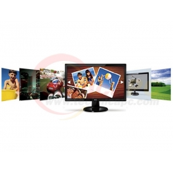 "BenQ GL2250A 21.5"" Widescreen LED Monitor"