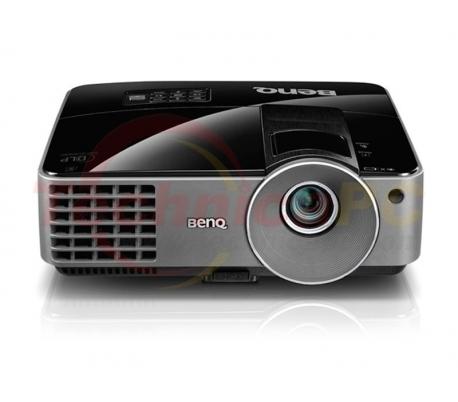 BenQ MS502P SVGA LCD Projector
