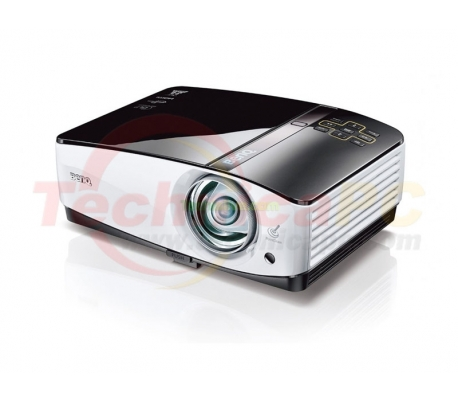 BenQ MP780ST WXGA LCD Projector