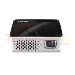 BenQ JoyBee GP2 WXGA LCD Projector