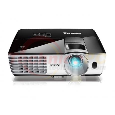 BenQ MX660P XGA LCD Projector