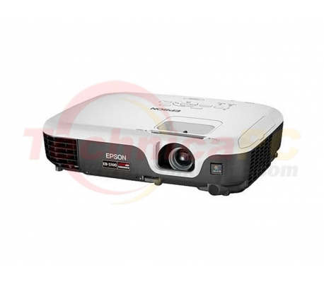 Epson EB-S100 SVGA LCD Projector
