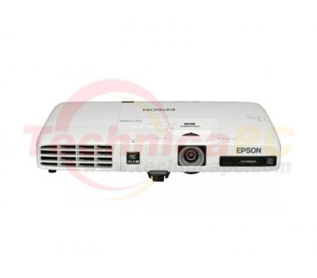 Epson EB-1776W WXGA LCD Projector